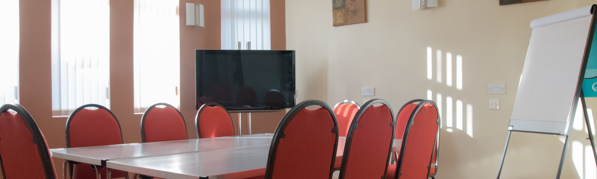 GNC Wellington lounge boardroom 9